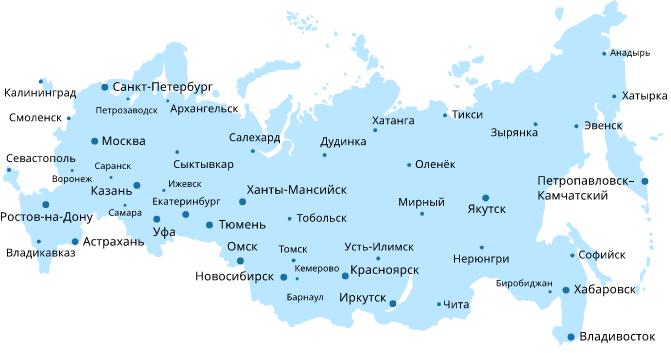 О сервисе Учи.ру