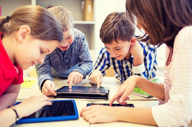 Стратегия воспитания школьника