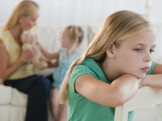 Как найти общий язык с ребенком школьного возраста