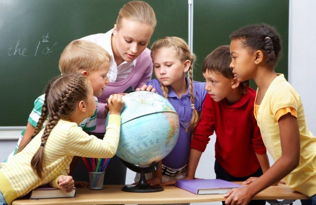 Основы школьной жизни