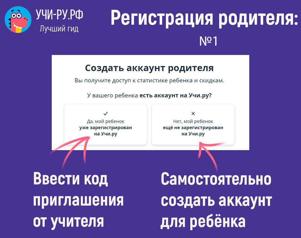 Учи.ру Личный кабинет